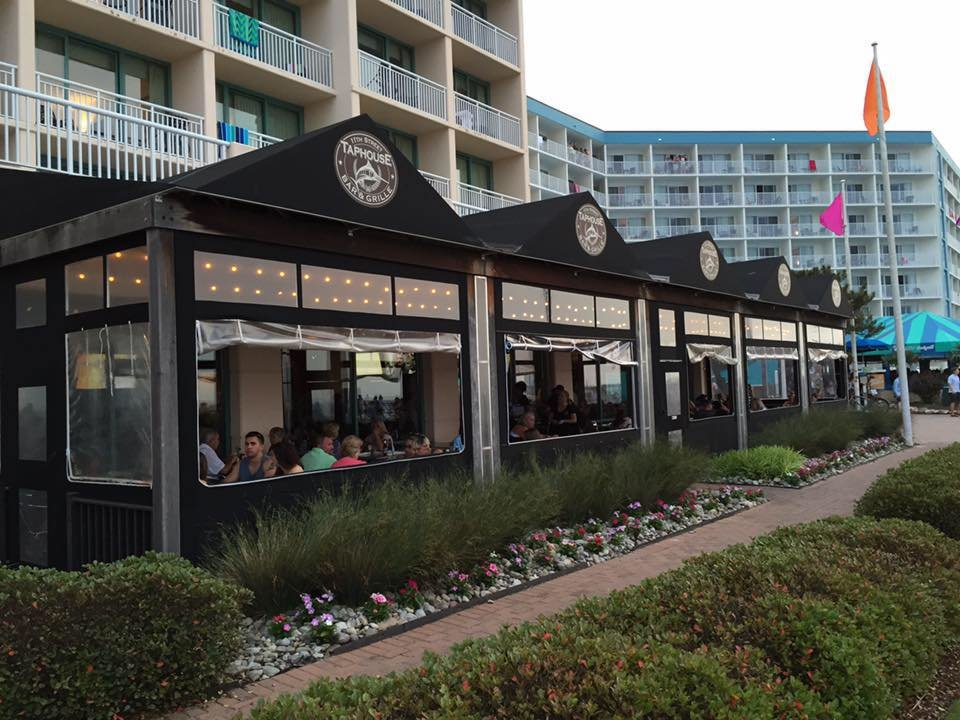 Language In 45 And 47 Stella Street: 11th Street Taphouse Virginia Beach Best Craft Beer